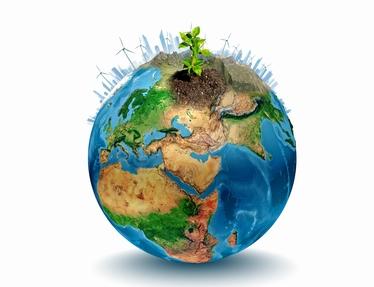 Zbliża się Dzień Ziemi - co możemy zrobić z tej okazji? - Dziennik Warto  Wiedzieć